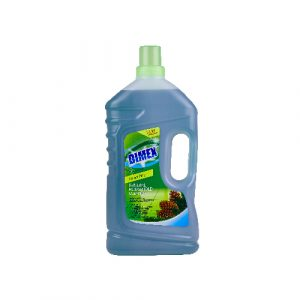 """Dimex Floor Cleaner """"A.P.C"""" Forest Pine"""