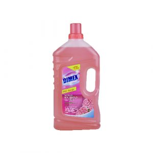 "Dimex Floor Cleaner ""A.P.C"" Wild Rose"