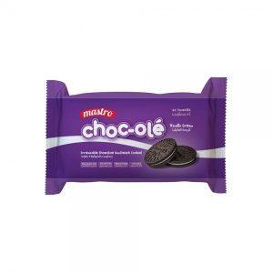Mastro Choc-olé