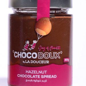 Choco Doux Hazelnut Chocolate Spread