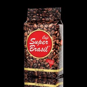 Café Super Brasil Lebanese Coffee