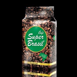 Café Super Brasil Lebanese Coffee with Cardamom